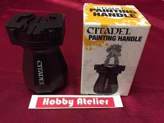 Citadel Painting Handle