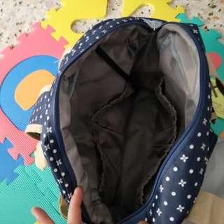 Mummy diaper bag