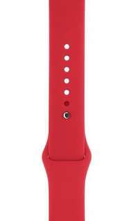 Apple watch Band (RED)