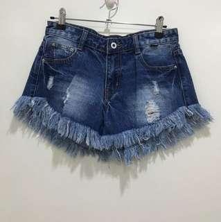 (全新M)牛仔褲👖