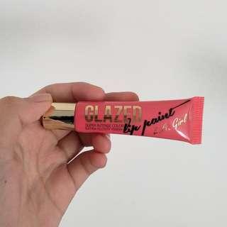 Glazed Lip Paint