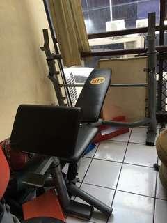 2nd Alat Fitness