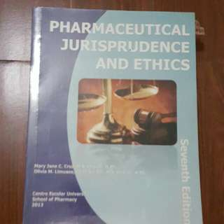 Pharmacy book
