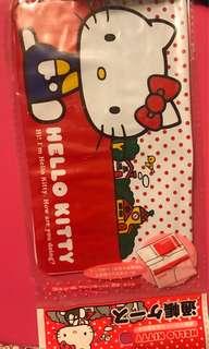 (日本)Hello Kitty 證件套(大)