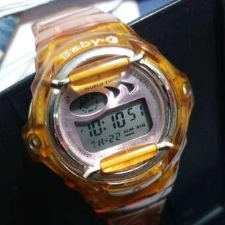 Casio Baby G BG-169A