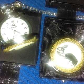 懷念錶,買一物送
