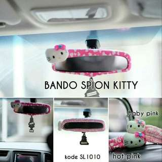 Bando Spion Mobil Hello Kitty