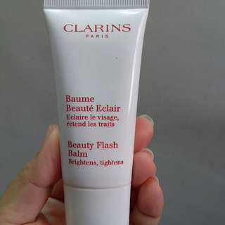 Clarins beauty flask balm 30ml