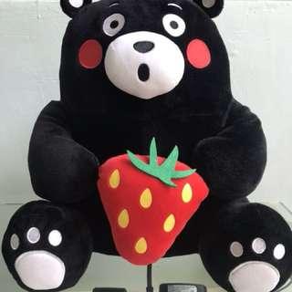 [全新]熊玩偶