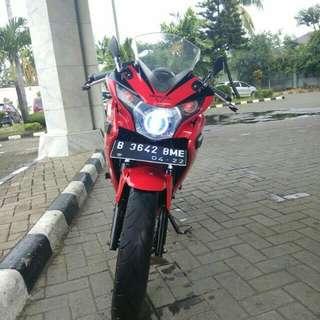 HID Proji Motor
