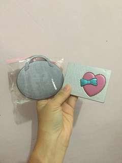 Mirror Pocket