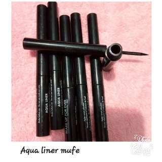Aqua liner mufe