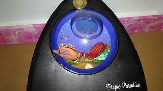 會動的假魚,活動假魚,風水擺飾,風水水族箱,水族箱,仿真魚,假魚,擺飾~會動的假魚(風水擺飾,可旺財位)