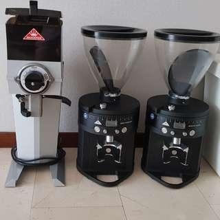 Coffee Grinder (Selling fast!)