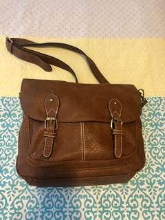 *^* Satchel Bag *^*