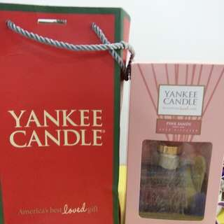 Yankee candle Reed Diffuser 88ml