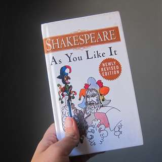 As You Like It - Shakespeare