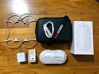 Zerotech Dobby Drone/ Pocket Drone