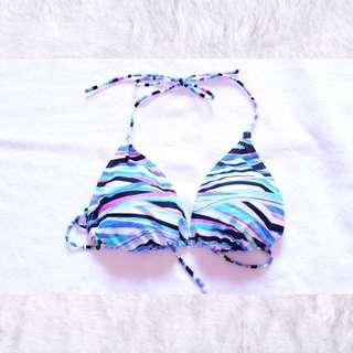 Sassa Printed Swim Top
