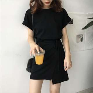 黑色洋裝 全新!
