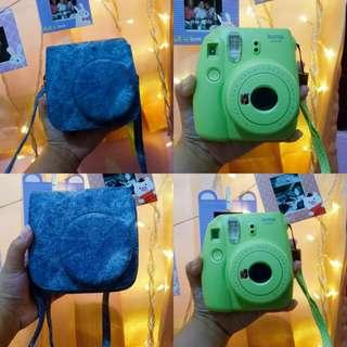 Camera Polaroid Instax Mini 9 Fujifilm