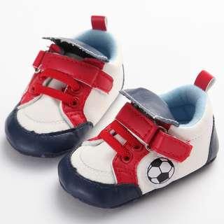 外貿嬰兒軟底鞋