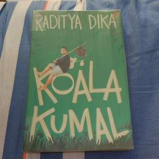 Novel koala kumal