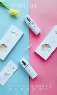 OJESH Lifting Treatment for visibly firmer skin