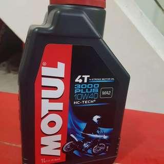 MOTUL OIL