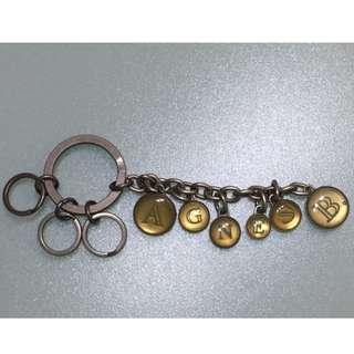 Agnes B 鎖匙扣