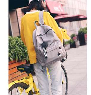 <PO> Backpack Casual
