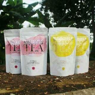 Slimming Detox Tea