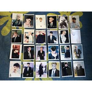 🎈WTS EXO Tao Pictures/Photos 🎈