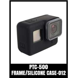 GP HERO5 SILICON CASE PTC-500