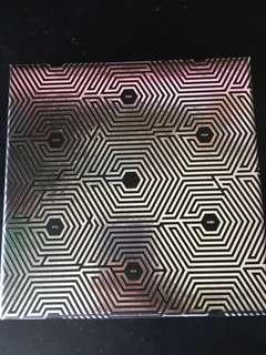 EXO K Overdose