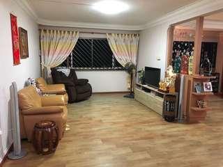 Sale: Tampines HDB 5 room