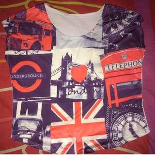 London Top