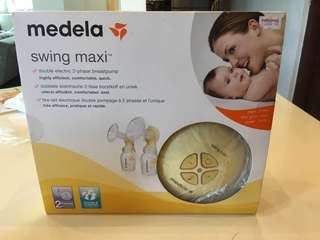 Swing Maxi Breast Pump