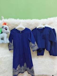 Jubah Dress & Baju Melayu