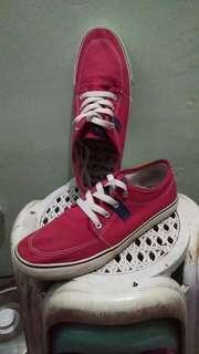 FILA shoes US size 10 - ( original )