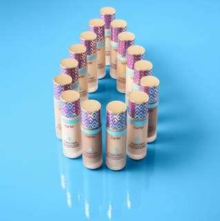 (PO) Authentic Tarte Cosmetics shape tape hydrating foundation