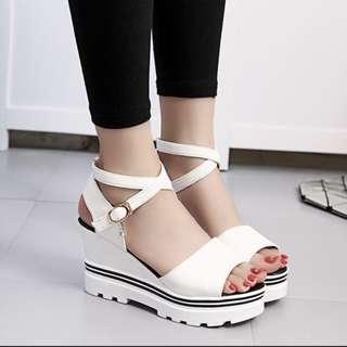 [PO] Korea pump shoe