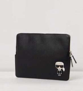 Karl Lagerfeld Laptop Envelope Case