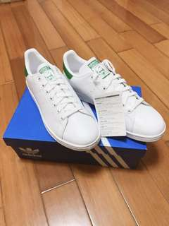 Adidas Stan Smith us9