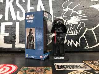 FUNKO 星際大戰 Star Wars 黑武士 Darth Vader 達斯維德 搖頭公仔 BOBBLE HEAD 美式玩具 收藏 擺設