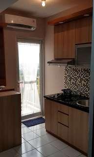 Apartment Pancoran Riverside