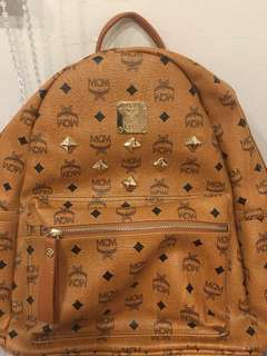 MCM Backpack NEW