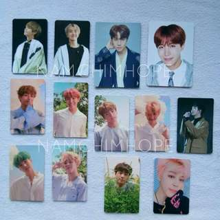 Official BTS pc for sell