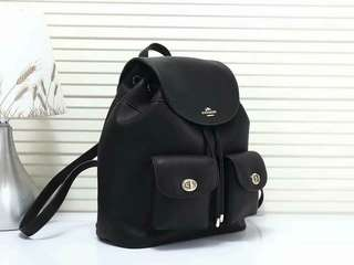 C o a c h authentic backpack
