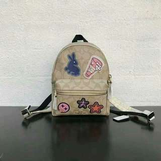 C o a c h. Authentic backpack